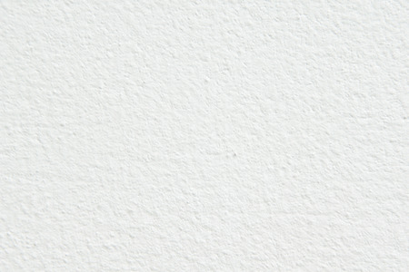 White Concrete Wall Background