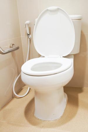 hospital patient: Patient Bathroom in Hospital
