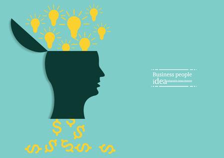 Create a profitable business idea.