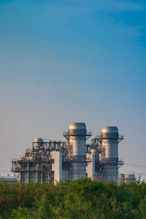 powerplant: Bangpakong Powerplant in Thailand