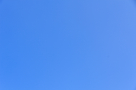 without clouds: Clear blue sky without clouds background nature  Stock Photo