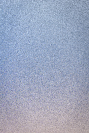 frosted window: The background of a frosted glass window for text input. Stock Photo
