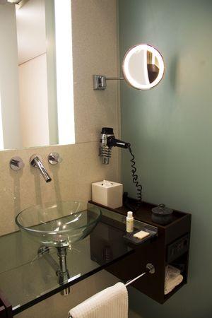Modern bathroom Stock Photo - 5246419