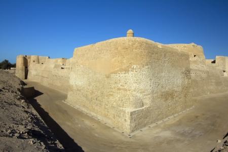 Qalat al-Bahrain fort photo