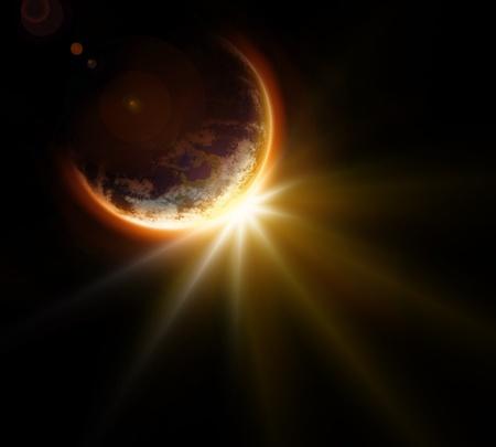 exploration: Space exploration