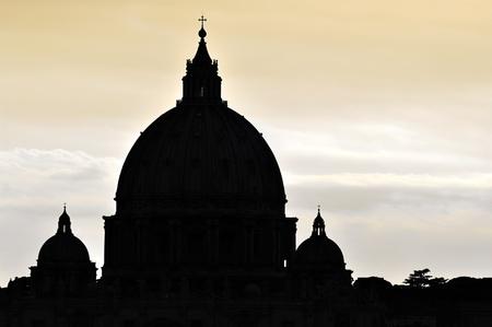 cath�drale: D�me basilique Saint-Pierre s dans la Cit� du Vatican, Rome