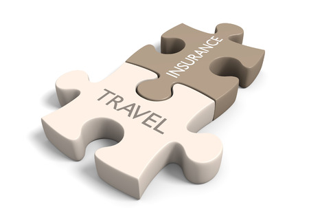 fee: Travel insurance for accident coverage on vacation