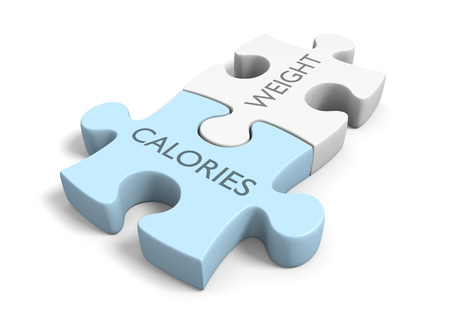 weight gain: The link between calories and weight gain for dieting