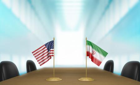 conversaciones: Estados Unidos e Irán programa nuclear conversaciones deal