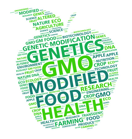 apple gmo: Apple word cloud for GMO food products