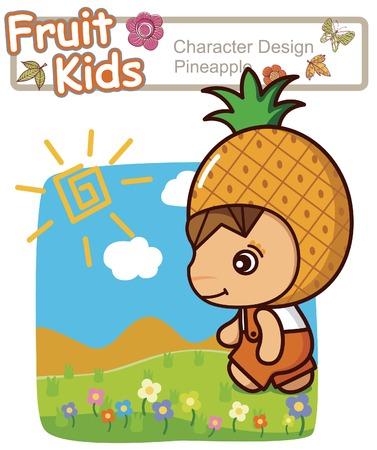 Active Kid 14 ------ Hiking