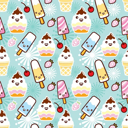 Ice Cream Cone Bar