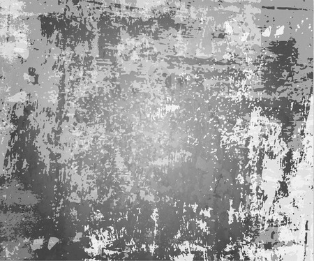 Old texture with shabby scratches and stains, grunge background Stock Vector - 26049822