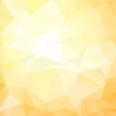 emplate: Abstract geometric background with polygons