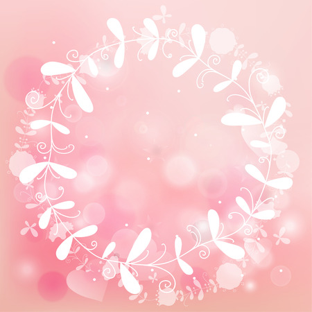 gift background: Romantic Background