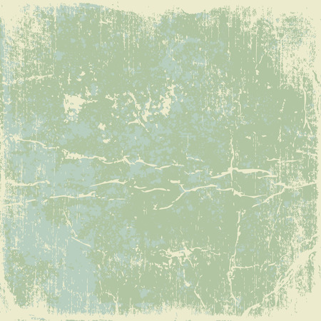 scraping: Abstract background with light scratches and scuffs Illustration