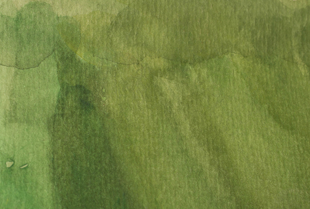green paint: green paint background