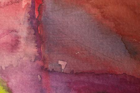 luscious: dark burgundy watercolor background, luscious palette