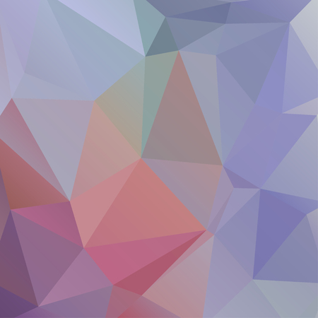 consist: Multicolor purple, pink polygonal illustration, which consist of triangles. Geometric background in Origami style with gradient, design for your business. Illustration