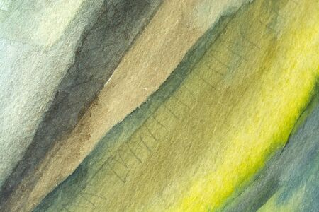 Abstract watercolor painted background Zdjęcie Seryjne - 132522755