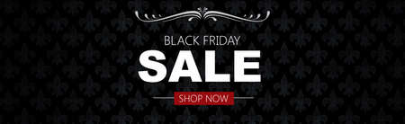 Black friday sale deals web banner Stok Fotoğraf - 47313600