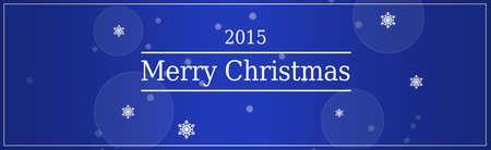 Web バナー雪クリスマス冬セールのお得な情報します。