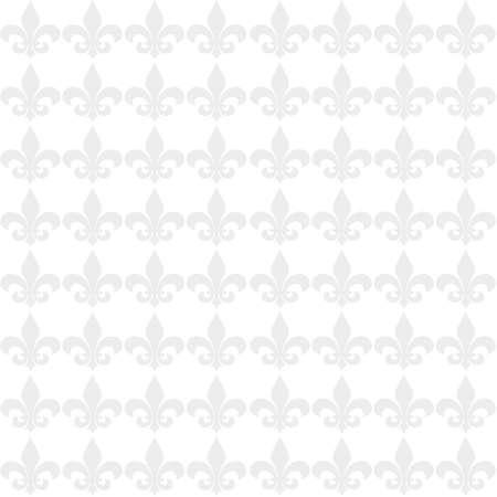 背景のウェブサイトの背景に適した花のシームレスなフルール ・ ド ・ リス
