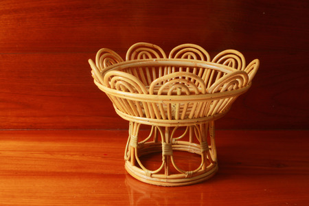 versatile: The wicker from rattan.Can use in versatile.