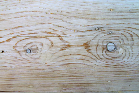 table surface: The surface of wood plate of table.
