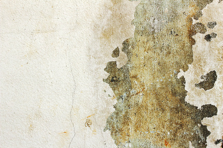 peel off color on the wall in vintage tone Reklamní fotografie