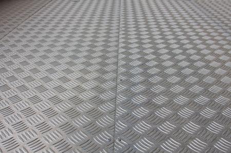 Checker-tread texture