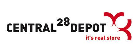 depot: Logo for depot store Illustration