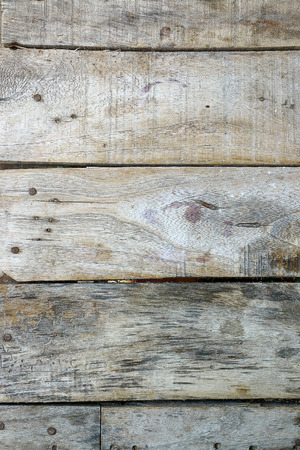 Old wooden planks with fascinating colors. photo