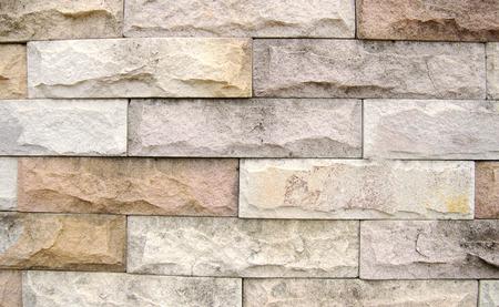 robust: The rugged brick wall.