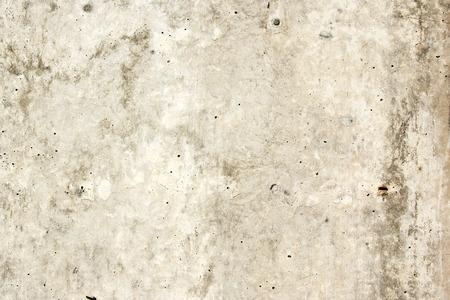 long  ago: Polished concrete walls long time ago.