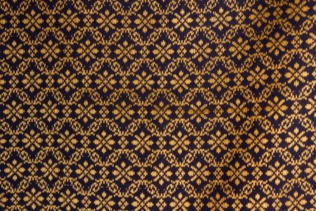 Woven fabrics photo