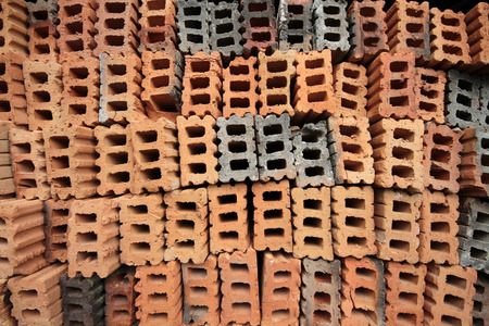 Brick factory  photo