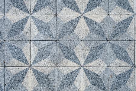 Seamless texture of floor  photo