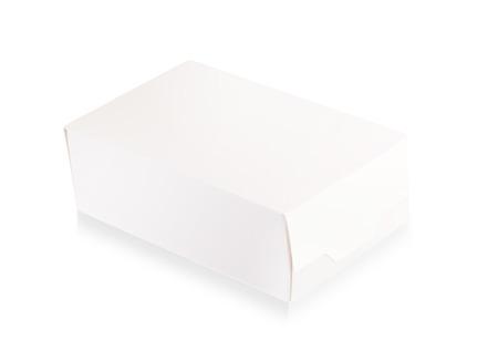 noname: Blank box on white background