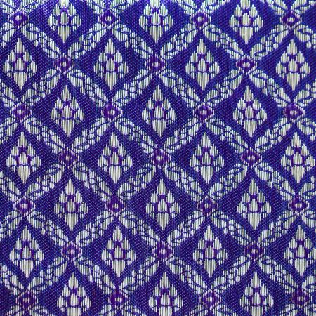batik pattern: Thai silk blue pattern,Thailand textile style