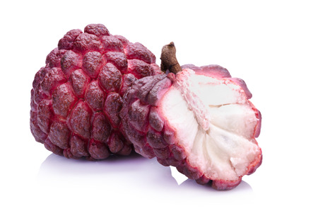 Red Sugar Apple fruit