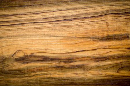 teak wood: Teak wood background. Stock Photo