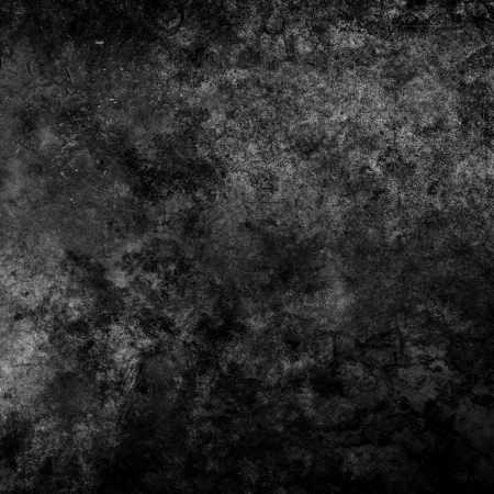 white stone: dark Concrete Texture background