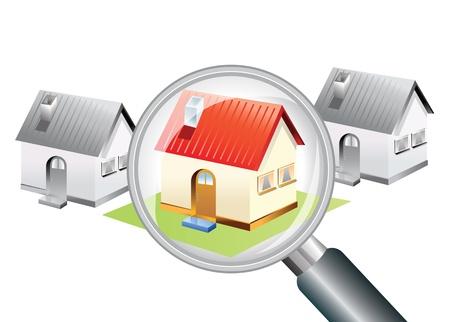 housing search: Ricerca di un nuovo concetto di casa