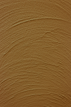 stucco texture: brown wall concrete texture or background  Stock Photo