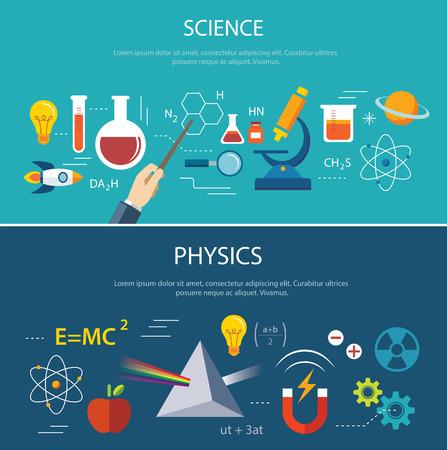 fizika: tudomány és a fizika oktatási koncepció