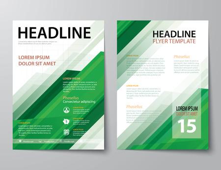 race: set of business magazine cover , flyer, brochure flat design templates