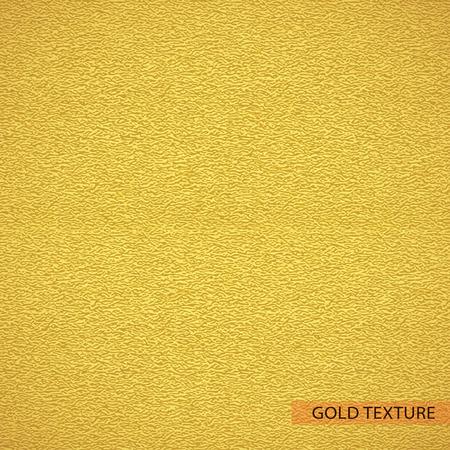 Vektor Zusammenfassung Gold Hintergrund Standard-Bild - 47529996