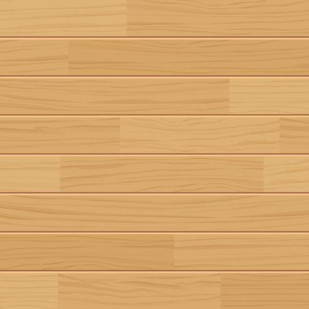 old furniture: vector texture of wood brown background Illustration
