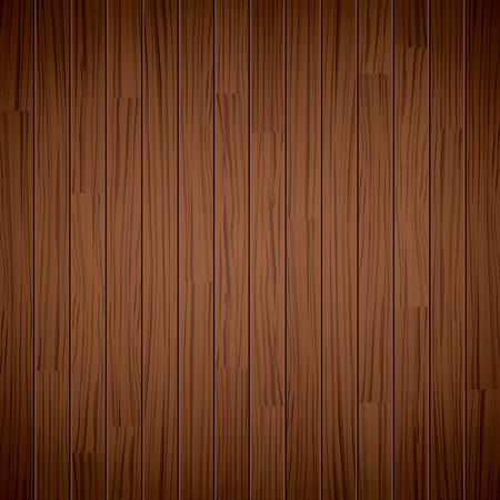 dark brown background: texture of wooden dark brown background Illustration